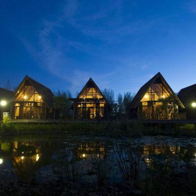 Gardenia Resort Spa Villas Seven Eyes
